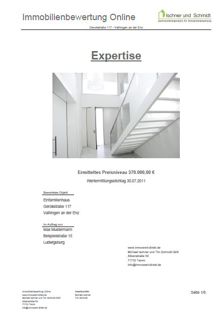 Online-Expertise-Haus